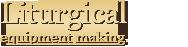 Wykonywanie sprzętu liturgicznego