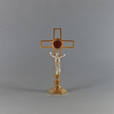 Reliquary of Pope John Paul II