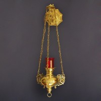 Sanctuary Lamps